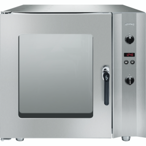 Smeg 6 tray convection oven