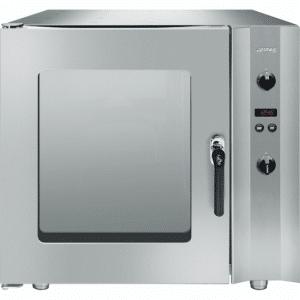 Smeg 6 tray convection oven