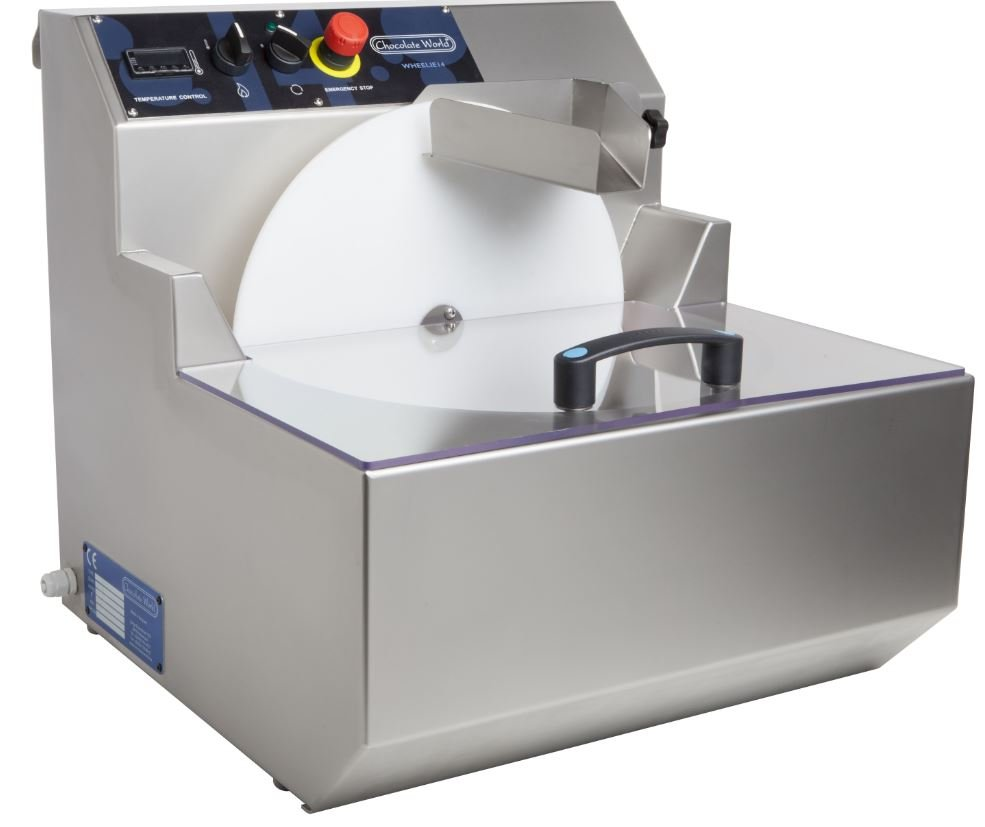 Moulding Wheels / Tempering Units