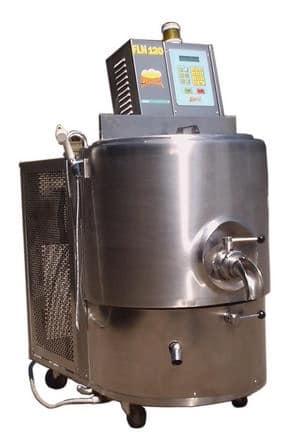 Levain Machine
