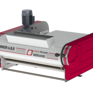Merand Armor ABS II Tradition Moulder