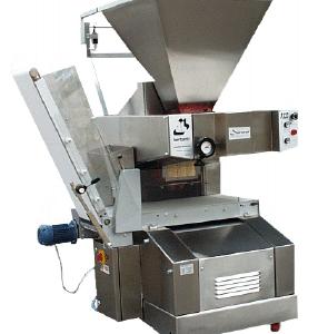 Bertuetti D300 -3 Volumetric Divider - 50-1400 gm