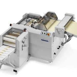 Tekno Stamap Croymat 3000 Automatic Croissant Machine