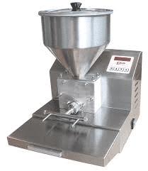 IZO Doughnut Filler DP-E1