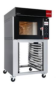 Salva Kwik Co Convection Ovens