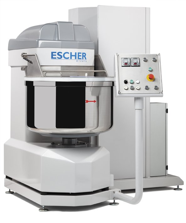 Escher MT Premium Line - MT80P to MT240P