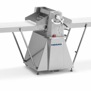 Tekno Stamap LAM manual sheeter - 6500 series