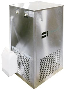 Stoppil SP100 Water Chiller