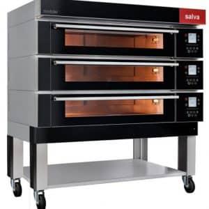 Salva NXM Modular Deck Oven